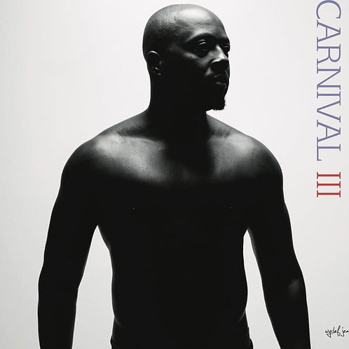 Wyclef Jean – Carnival III:The Fall And Rise Of A Refugee