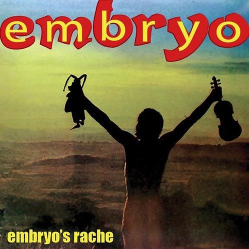 Embryo's Rache-Embryo