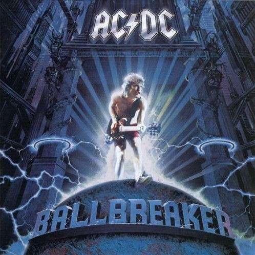 ACDC – Ballbreaker