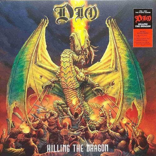 Dio-Killing The Dragon