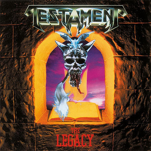 Testament– The Legacy