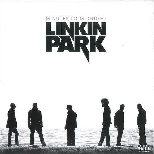 Linkin Park – Minutes To Midnight