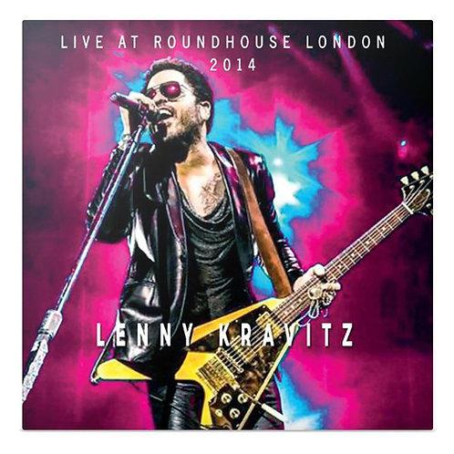 Lenny Kravitz – Live At Roundhouse London 2014
