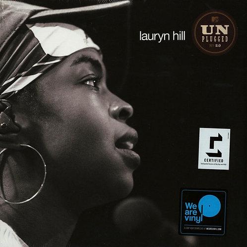 Lauryn Hill – MTV Unplugged No. 2.0