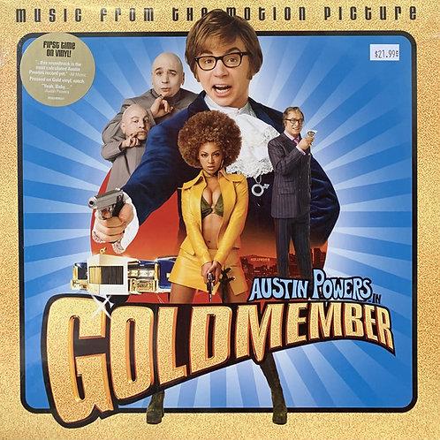 Various – Austin Powers In Goldmember