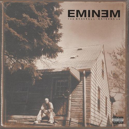 Eminem – The Marshall Mathers