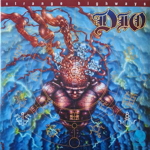 Dio– Strange Highways