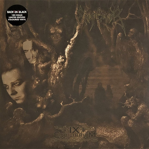 Emperor–IX Equilibrium