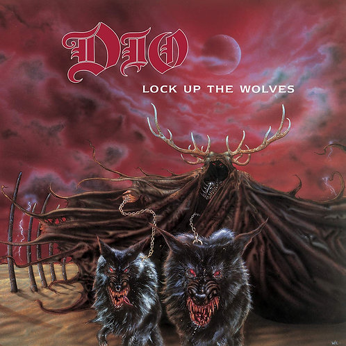 Dio–Lock Up The Wolves