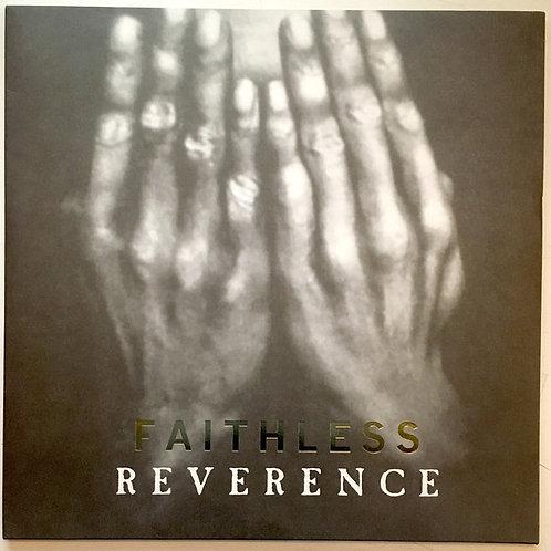 Faithless – Reverence