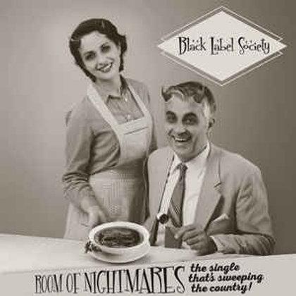 Black Label Society – Room Of Nightmares