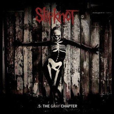 Slipknot-5: The Gary Chapter