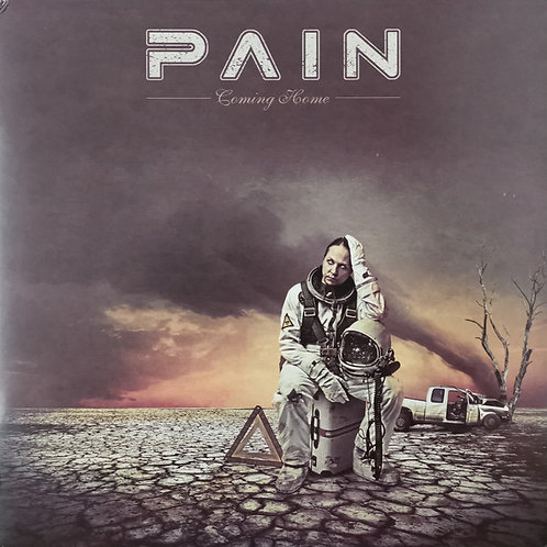 Pain -Coming Home