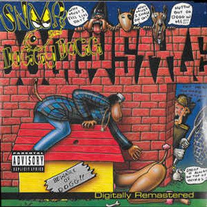 Snoop Doggy Dogg– Doggystyle