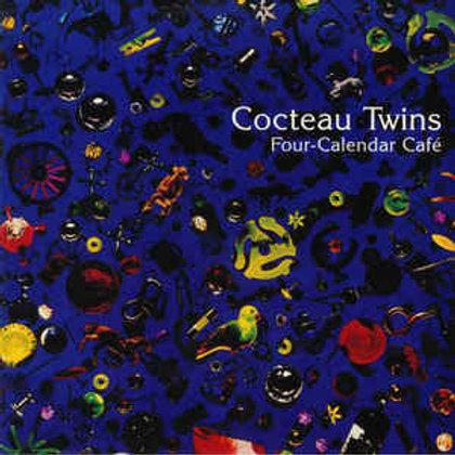 Cocteau Twins – Four-Calendar Café