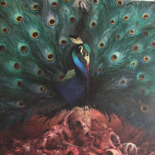 Opeth – Sorceress