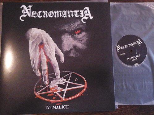 Necromantia – IV: Malice