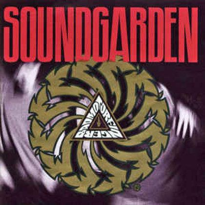 Soundgarden – Badmotorfinger