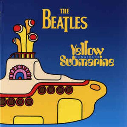 The Beatles – Yellow Submarine Soundtrack
