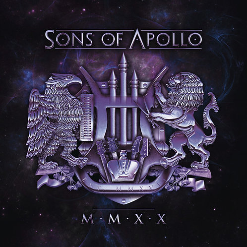 Sons Of Apollo – MMXX