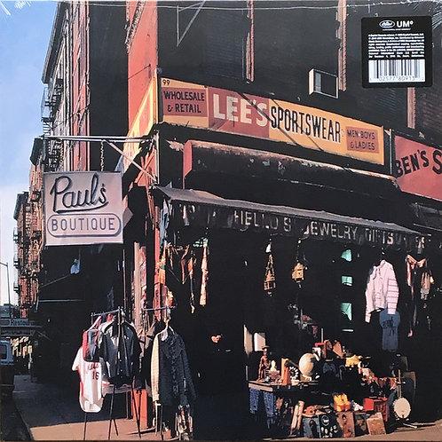 Beastie Boys – Paul's Boutique
