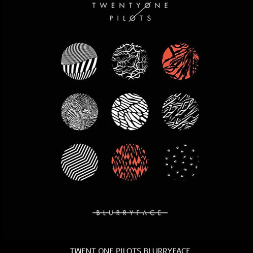 Twenty One Pilots – Blurryface