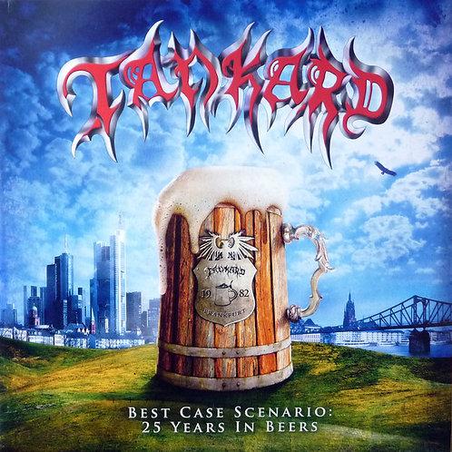 TANKARD BEST CASE SCENARIO-25 YEARS IN BEERS