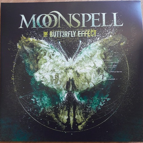 Moonspell – The Butt3rfly Effect