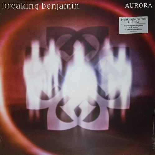 Breaking Benjamin – Aurora