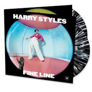 Harry Styles – Fine Line Limited