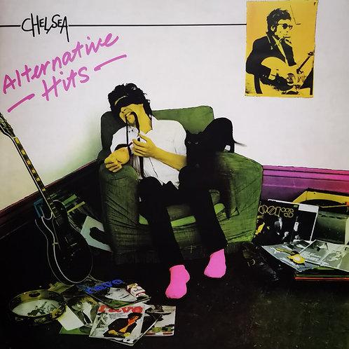 Chelsea– Alternative Hits