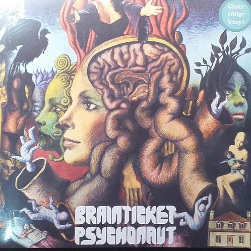 Brainticket – Psychonaut