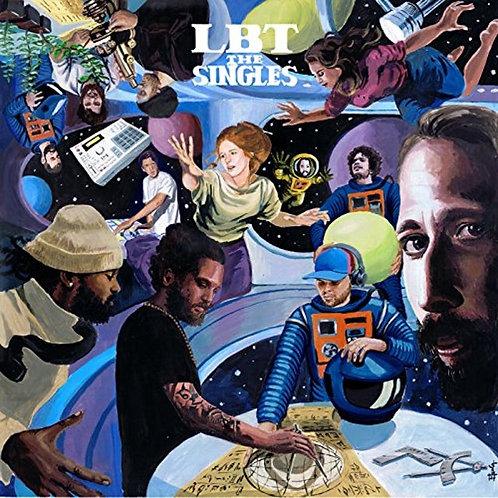 L.B.T-THE SINGLES