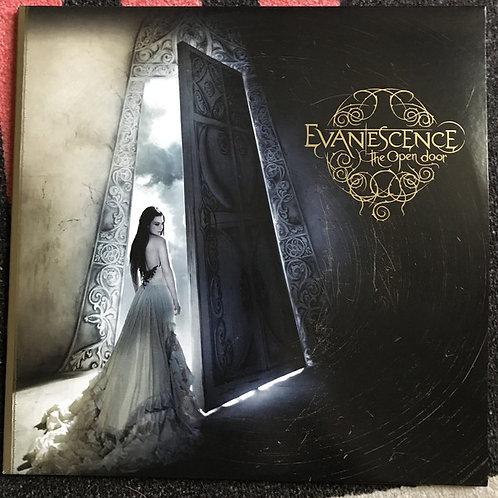 Evanescence – The Open Door