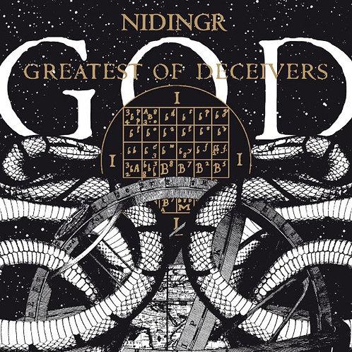 Nidingr – Greatest Of Deceivers