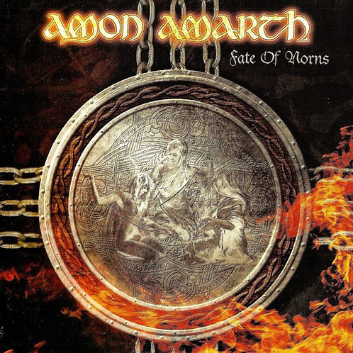 Amon Amarth – Fate Of Norns