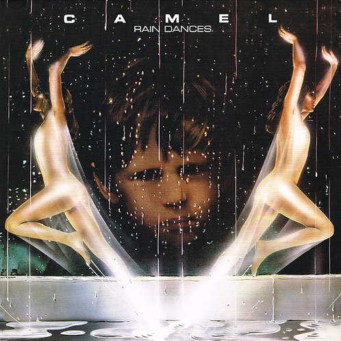 Camel – Rain Dances
