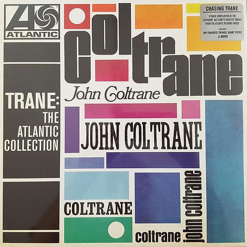 John Coltrane – Trane: The Atlantic Collection
