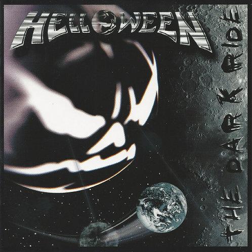Helloween-The Dark Ride
