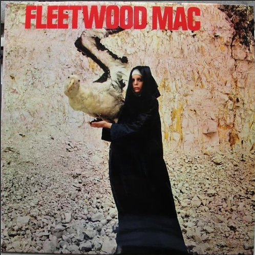 Fleetwood Mac – The Pious Bird Of Good Omen