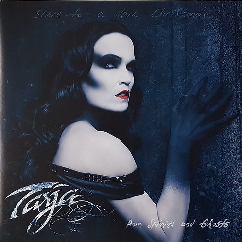 Tarja– From Spirits And Ghosts (Score For A Dark Christmas)