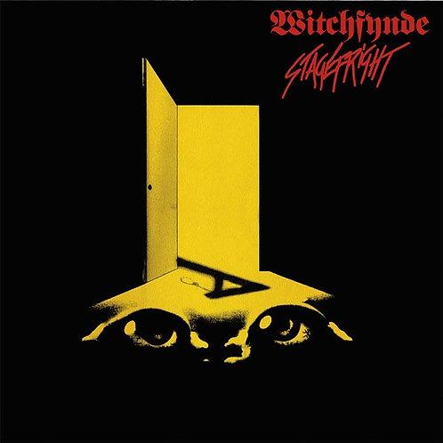 WITCHFYNDE-STAGE FRIGHT