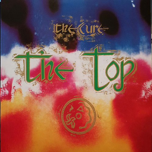 The Cure – The Top