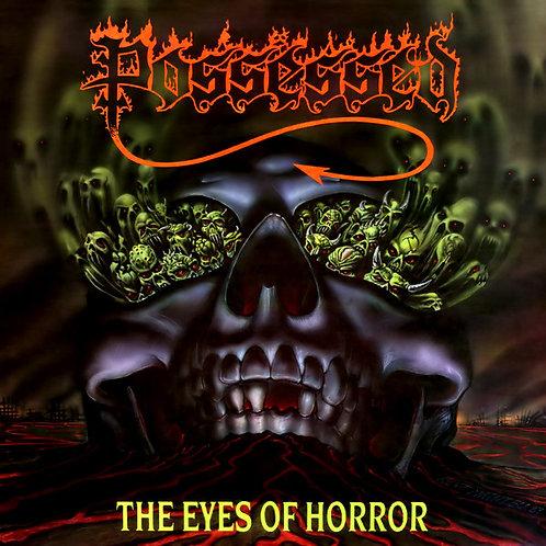 Possessed – The Eyes Of Horror