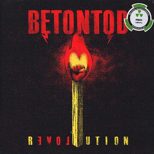Betontod – Revolution