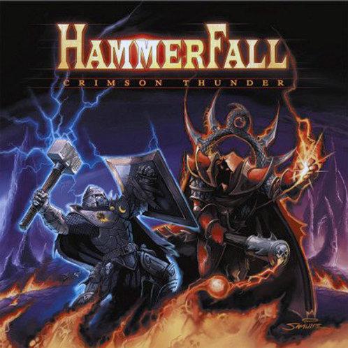 HammerFall – Crimson Thunder