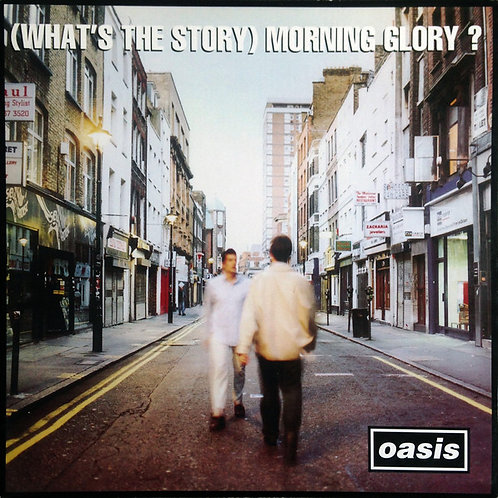 Oasis–(What's The Story) Morning Glory