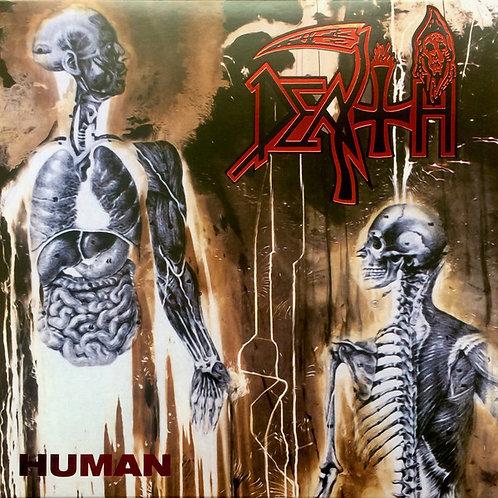 Death– Human