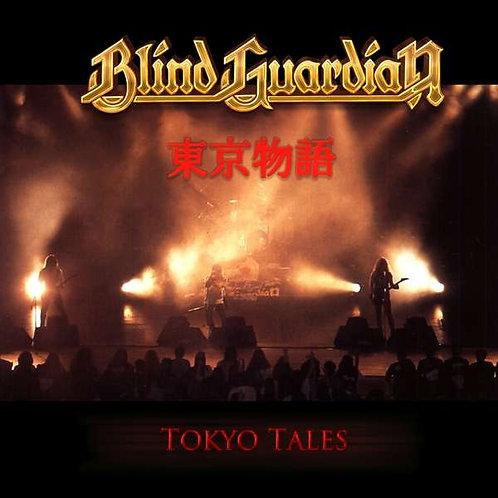 Blind Guardian – Tokyo Tales