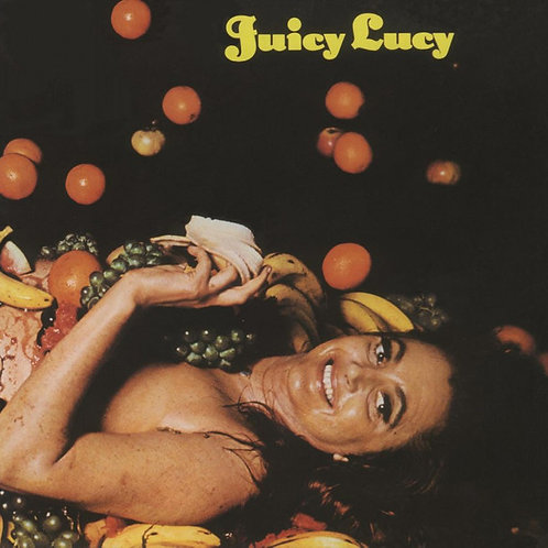 Juicy Lucy – Juicy Lucy